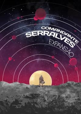 Comandante Serralves - Expansão
